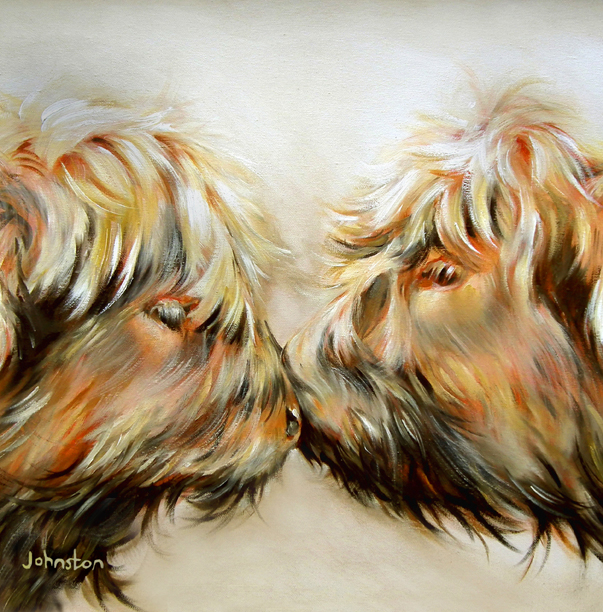 Ae Fond Kiss C