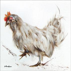 Chicken C