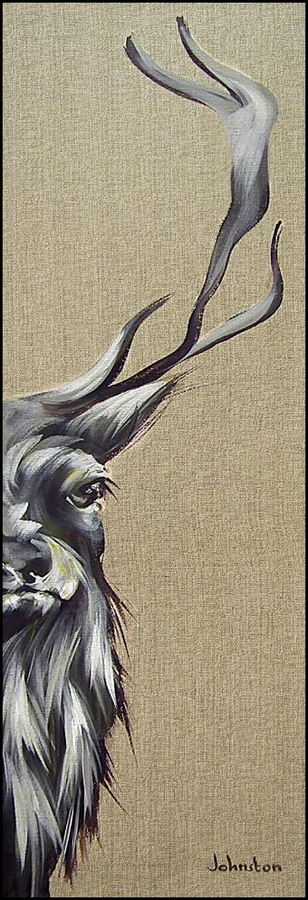 One Eye Deer RH